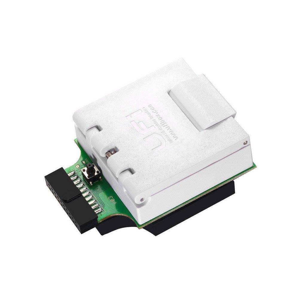 Universal Flashing Interface -UFI BOX